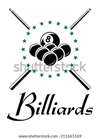 billiards and snooker sports