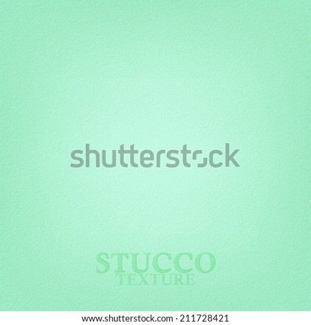 light green stucco texture