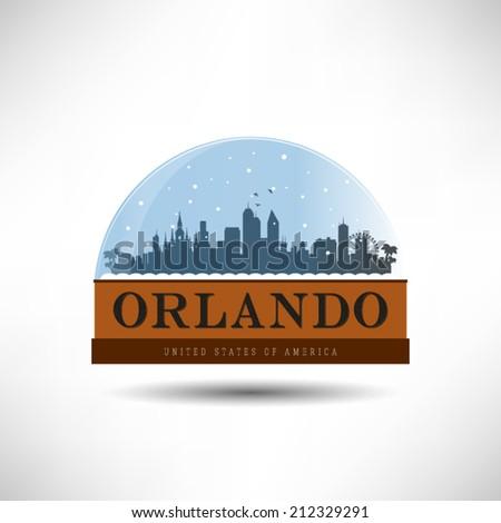 orlando  united states of