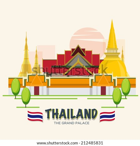 the grand palace landmark of