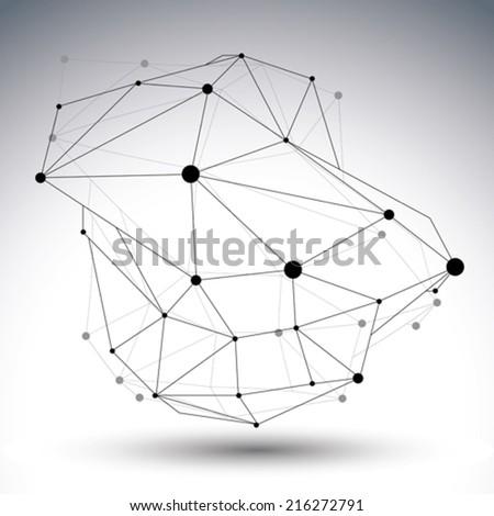 spatial technological shape