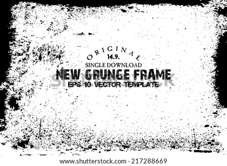 design templateabstract grunge