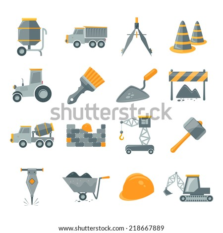 construction and building