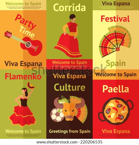 spain travel spanish culture