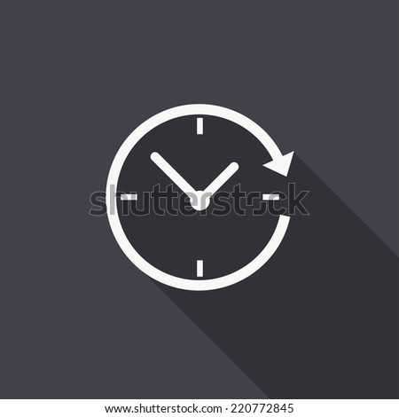 24 hour assistance   clock
