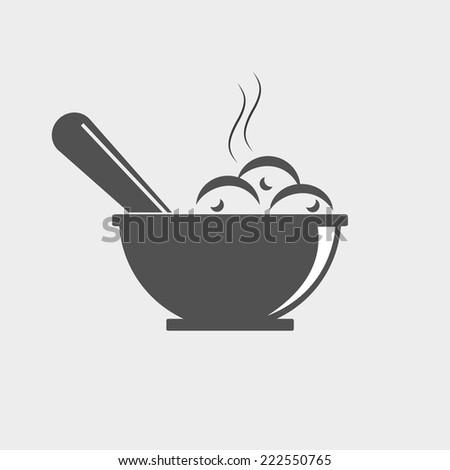 porridge icon