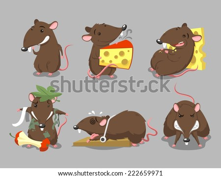 Rodent free vector download (39 Free vector) for commercial use ...