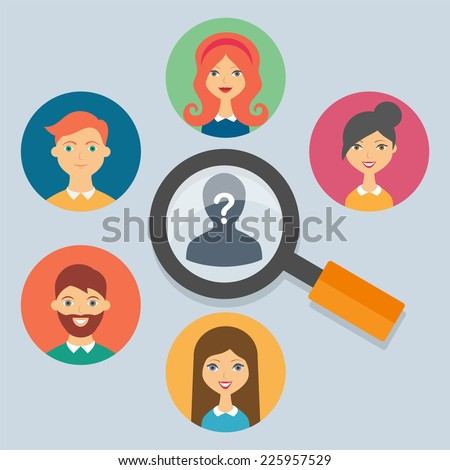 human resources concepts