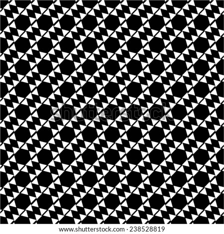diagonal pattern combined