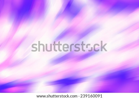 abstract burred background of