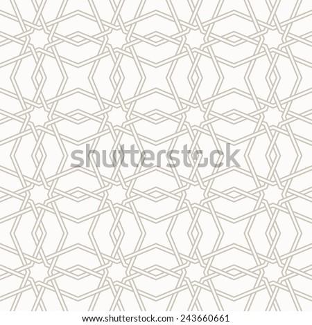 tangled modern pattern  based