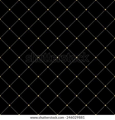 geometric modern vector
