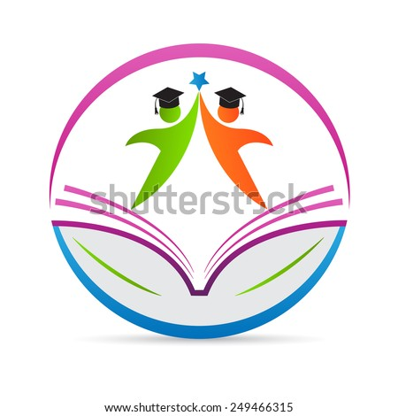 school logo free vector download 68643 free vector for commercial use format ai eps cdr svg vector illustration graphic art design