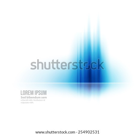 vector abstract business