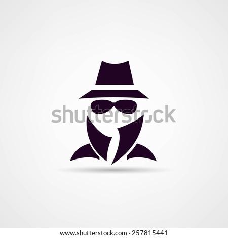 man in suit secret service