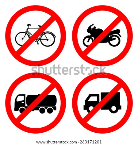 no car icon great for any use