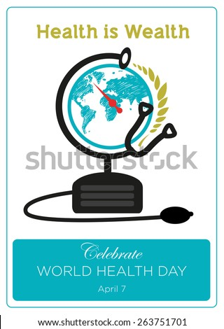 health is wealth world health