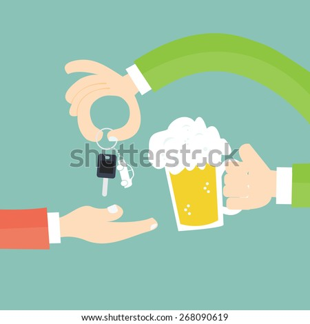 safe drinkingof yourself and