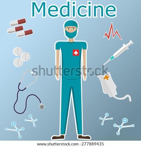 medicine medical brother