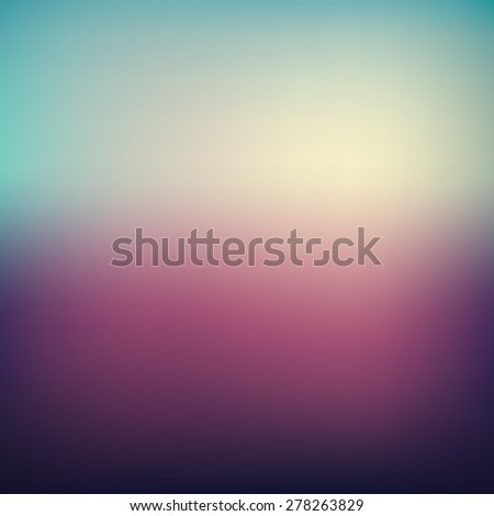 gradient colorful vintage