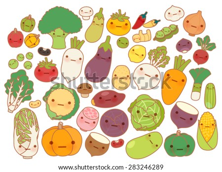 collection of lovely fruit and
