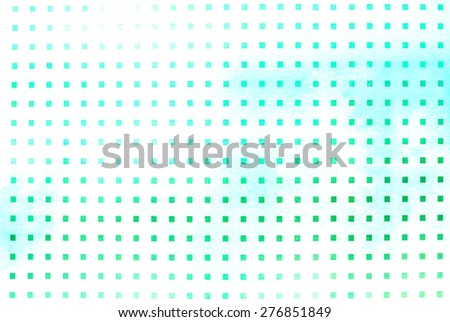 abstract background design- geometric shape on textured paper - stock photo