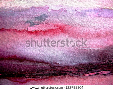 abstract background painting