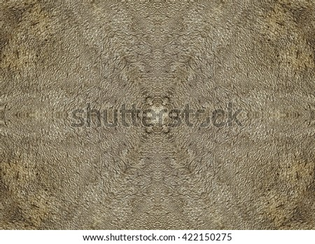 Abstract old gold seamless pattern.