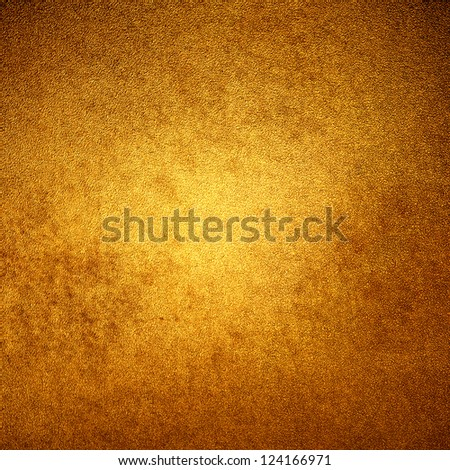 abstract orange or gold background  - stock photo