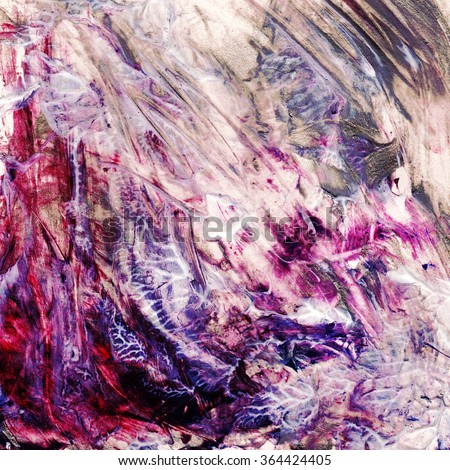 abstract pattern . Colorful print with modern beautiful design. Abstract background, ink marble texture. Cover design concept. oil - stock photo