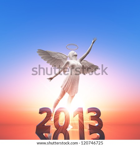 2013 and angel