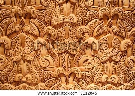 """Arab mosaic"" - stock photo"