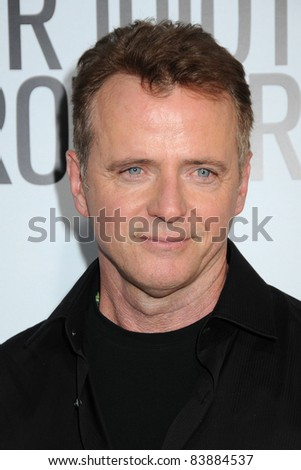 "16 August 2011 - Hollywood, California - Aidan Quinn. ""Our Idiot Brother"" Los Angeles Premiere held at Arclight Cinemas. Photo Credit: Byron Purvis/AdMedia - stock photo"