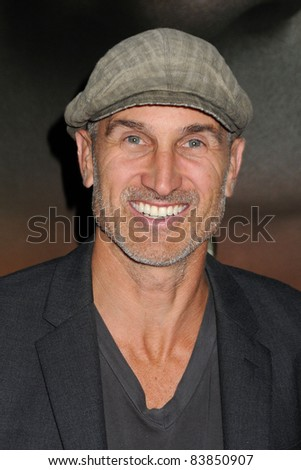 "17 August 2011 - Hollywood, California - Craig Gillespie. ""Fright Night"" Los Angeles Special Screening held at Arclight Cinemas. Photo Credit: Byron Purvis/AdMedia - stock photo"