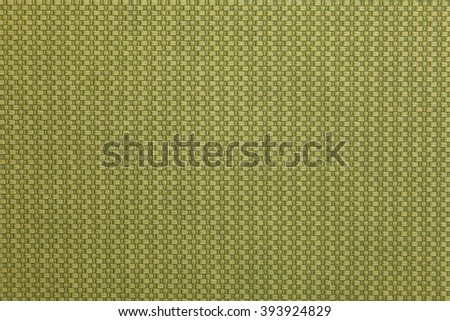 Background texture of fabric, weaving, brick.