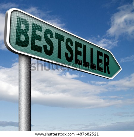 best seller top product most wanted promotion road sign 3D, illustration