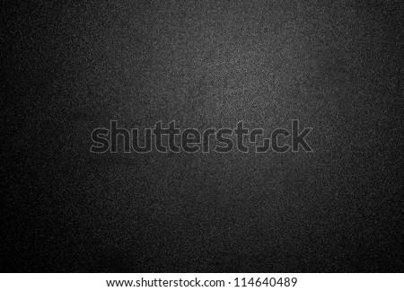 Black background - stock photo