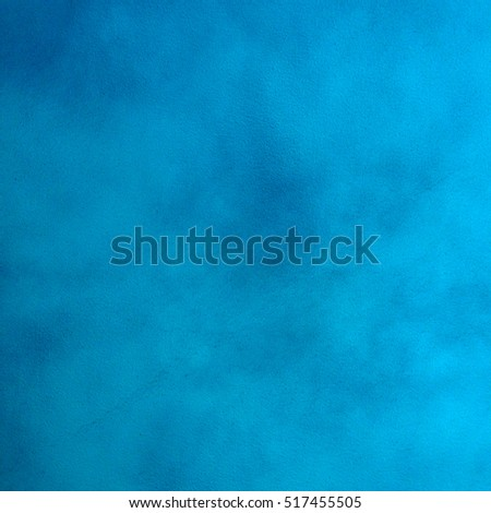 Blue pastel background