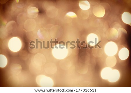 blur defocus abstract background - stock photo