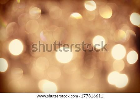 blur defocus abstract background - stock photo
