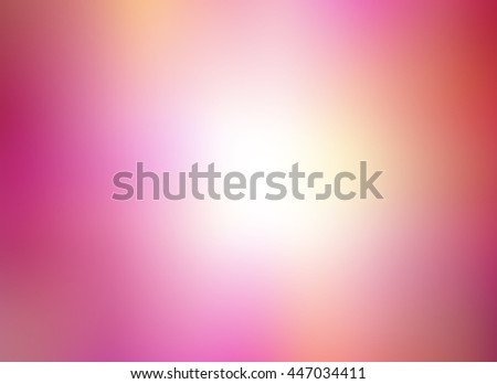 blurred abstract colorful background, wallpaper - stock photo