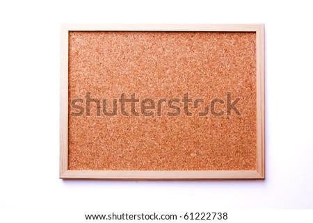 Board - stock photo