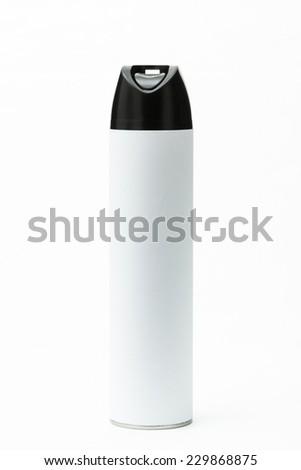 Bug Spray Can - stock photo