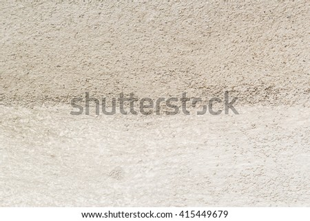 cement wall texture, grunge background - stock photo