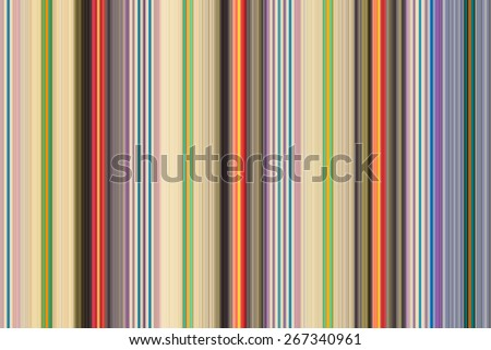 Color bars abstract background with texture