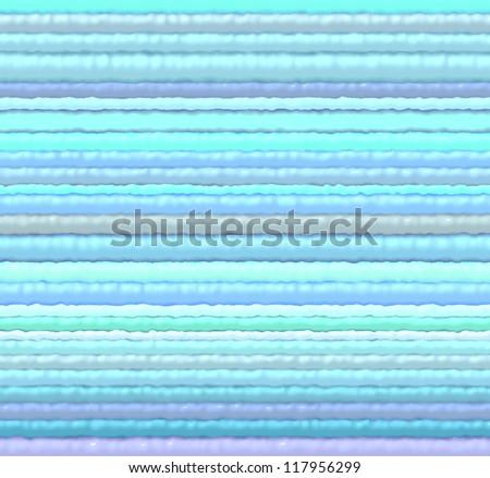 3d blue purple cloth fiber backdrop render from close - stock photo