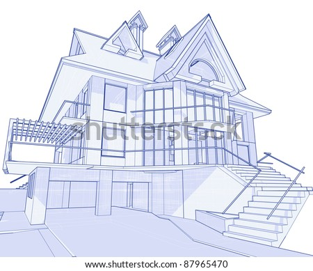Who Draws Blueprints For Houses,Draws.Home Plans Ideas Picture