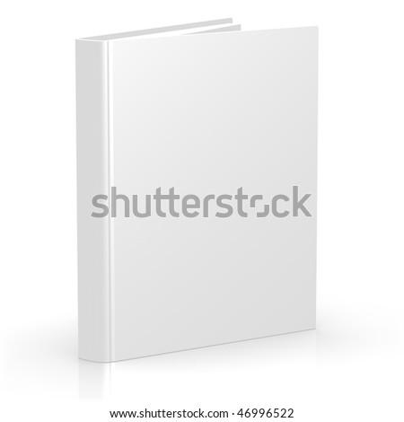 3d Book - stock photo