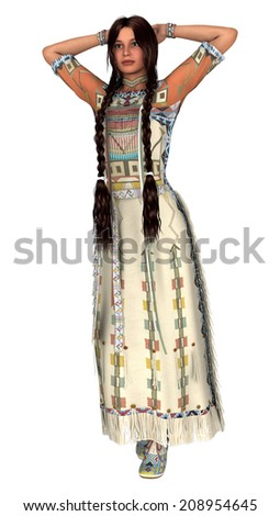 Excellent Native American Indian Women  Indiandressjpg  Dream Catchers