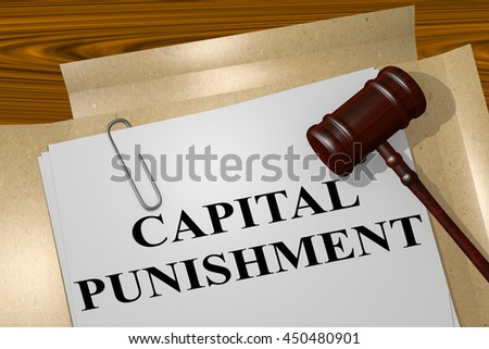 """catchy title for capital punishment paper It doesn't take a sensei to compose a catchy essay title  of your essay is """"do  people who commit heinous crimes deserve the death penalty."""